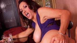 mature anal surprise