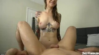 Broken and Fucked in the Ass by Rocky Emerson