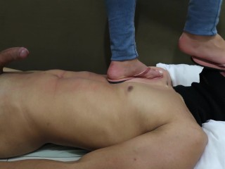 Sex Ass Free Video Goddess Jmacc - Testing My New Flip Flop Trailer
