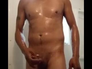 Shower jerkin
