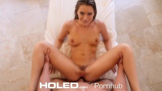 Best lana with anal holed rhoades lana plowed