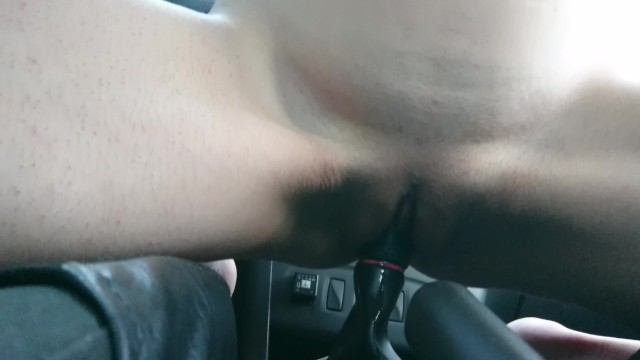 Sex with gearshift First time sex with gearshift: girl car fuck quickie