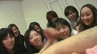 famous jav idol teens at cfnm party suck my girlfriend