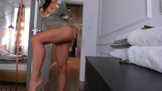 sexy porn strip dances
