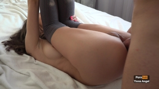 Fucks k squirt tight my until ass i he tight rough