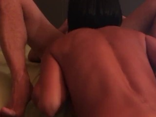 Young hard black cock