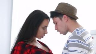 Teenmegaworldnet sparks sex into turn lovers masterpiece regina sucking licking