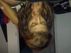 Upside down (;