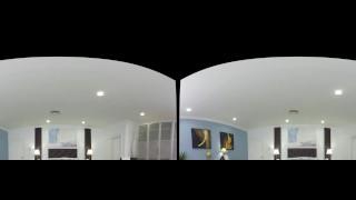 NAUGHTY AMERICA VR Ultimate pornstar experience with Ava Addams