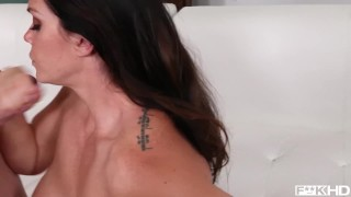 Incredibly Hot Glamour Model Alison Tyler Fucked Hardcore in HD Porn Movie Cowgirl amateur