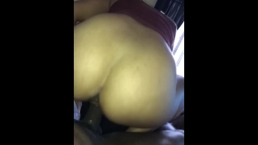 Bounce that phat ass on that dick then suck it