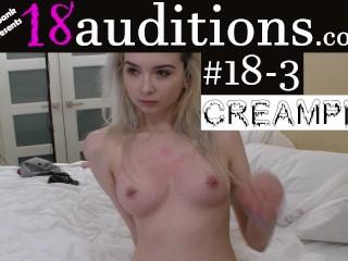 Video of multiple vaginal orgasams
