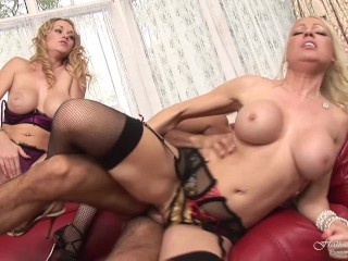 Baddest handjob on utube