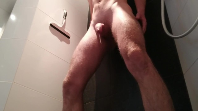 Gay free 15 minutes Best handsfree prostate milking ever, 7 minutes of cum leaking