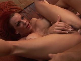 Female male female sex threesomes