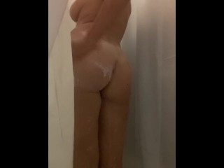 Take A Hot Shower