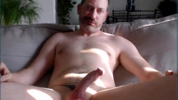 JSVnaked Quick Dick Flick - Shaun slideshow