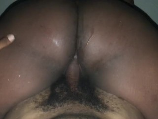 TIGHT PUSSY RIDING HARD DICK