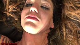 Rocky Emerson Rough Slapping Choking Ass Eating Throat Fuck Eyeball Cumshot