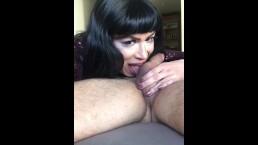 Compilation de moments bien sexe pour Maeva French Ladyboy