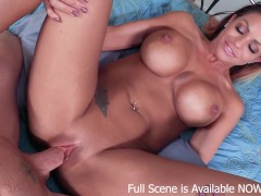 Desperate Stepmother -Brooklyn Chase [Trailer] POV Taboo