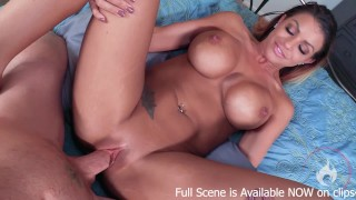 Desperate-Stepmother–Brooklyn-Chase-Trailer-POV-Taboo