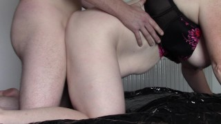 Huge Tits Swinging Doggy Style RiskyBareback Cuckold Sex with 10 Inch Bull  risky sex wife takes huge cock doggy style 10 inch cock big cock bareback cuckold wife fucked hard 10 inch swinging tits big boobs wife orgasm 36g huge swinging tits 10 inch white cock milf fucked hard