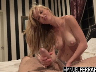 Manuel Ferrara - Kayden Kross Rims And Grins