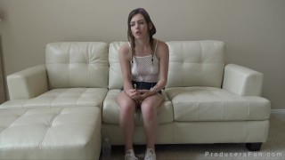 ProducersFun - Gorgeous Alex Blake vapes while being fucked by Mr. Producer Dp group