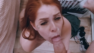 who gives the best blowjob in porn