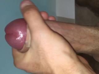 Grosse éjaculation