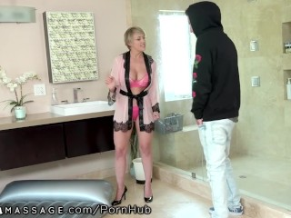Lisa anne ass vids