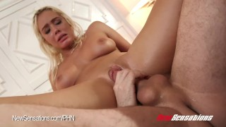 Babysitter Athena Palomino Fucks Dad Ejaculation boobs