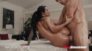 Katrina Jade Big Ass Rubdown