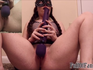 Double Vision Squirting (teaser)