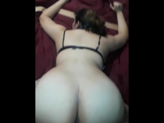 Family french sex doggystyle fuck, pov doggystyle bigass