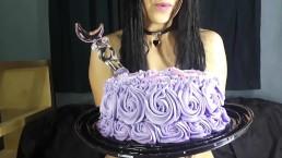 с днем рождения для меня - Agatha Dolly