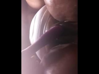Squrty wet pussy
