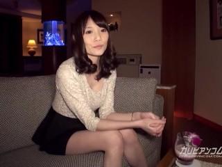 【無】AV女優と飲み 前編 優木あおい Aoi Yuuki