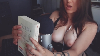 ASMR JOI - Relax and come with me. Cumshot dick