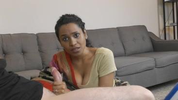 Indian Mom Blows StepSon's Bully (Hindi)
