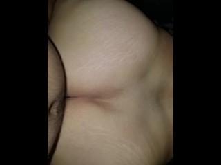 Good creamy Latina pussy