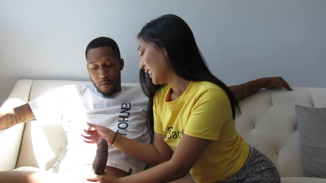 noirs ayant des rapports sexuels