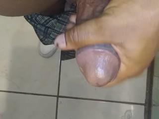 Bbc masturbate