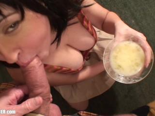 Actual amateur porn