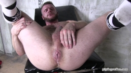 DIRTY CUM PIGS w BRIAN BONDS