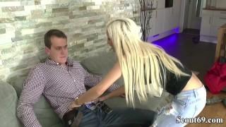 deutsche amateurin beim echten user-date mit gordon78 von scout69                             – teen porn