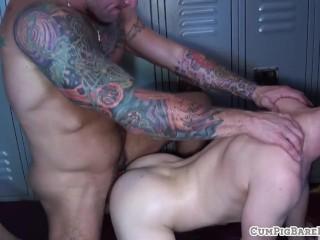 raw strokes gay porn