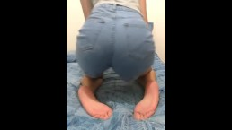 Love to See That Ass Dancing!