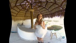 MilfVR - Backyard Paradise ft. Pristine Edge